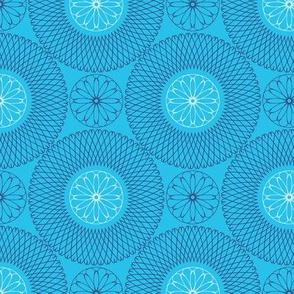 Arabic seamless pattern18