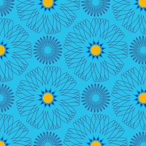 Arabic seamless pattern19