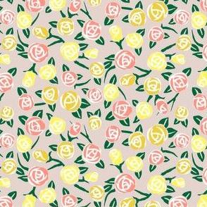 Rose-1 Pink