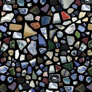 Sea ceramics