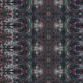 Batik Bohemian Kaleidoscope | 5 of 12