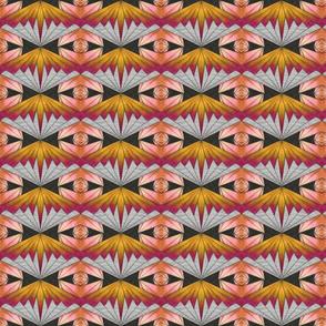 AFRICAN ROSE horizontal