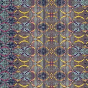 Batik Bohemian Kaleidoscope | 2 of 12