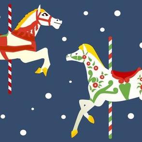 Christmas Carousel 10