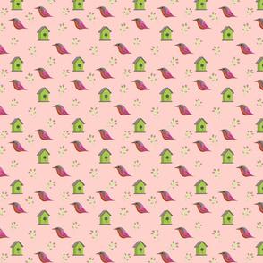 Kitch bird