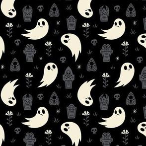 Stay Spooky (BLACK)