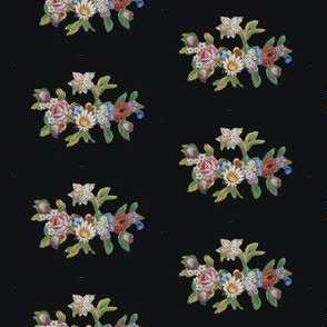 Micromosaic Floral