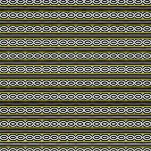 Jamaican Stripes
