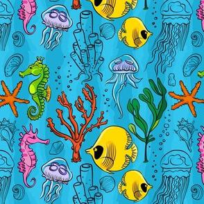 seaLifePattern1
