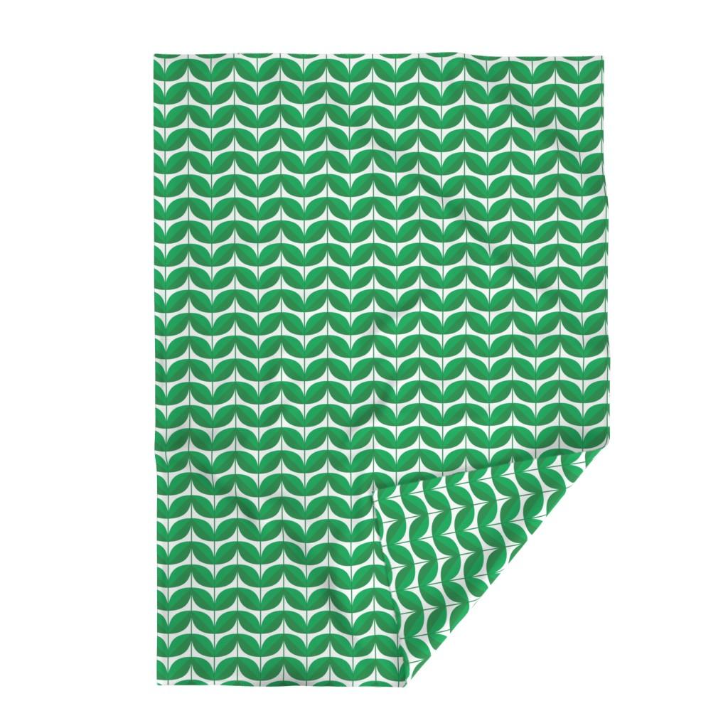 Lakenvelder Throw Blanket featuring pat5 by sandystorm