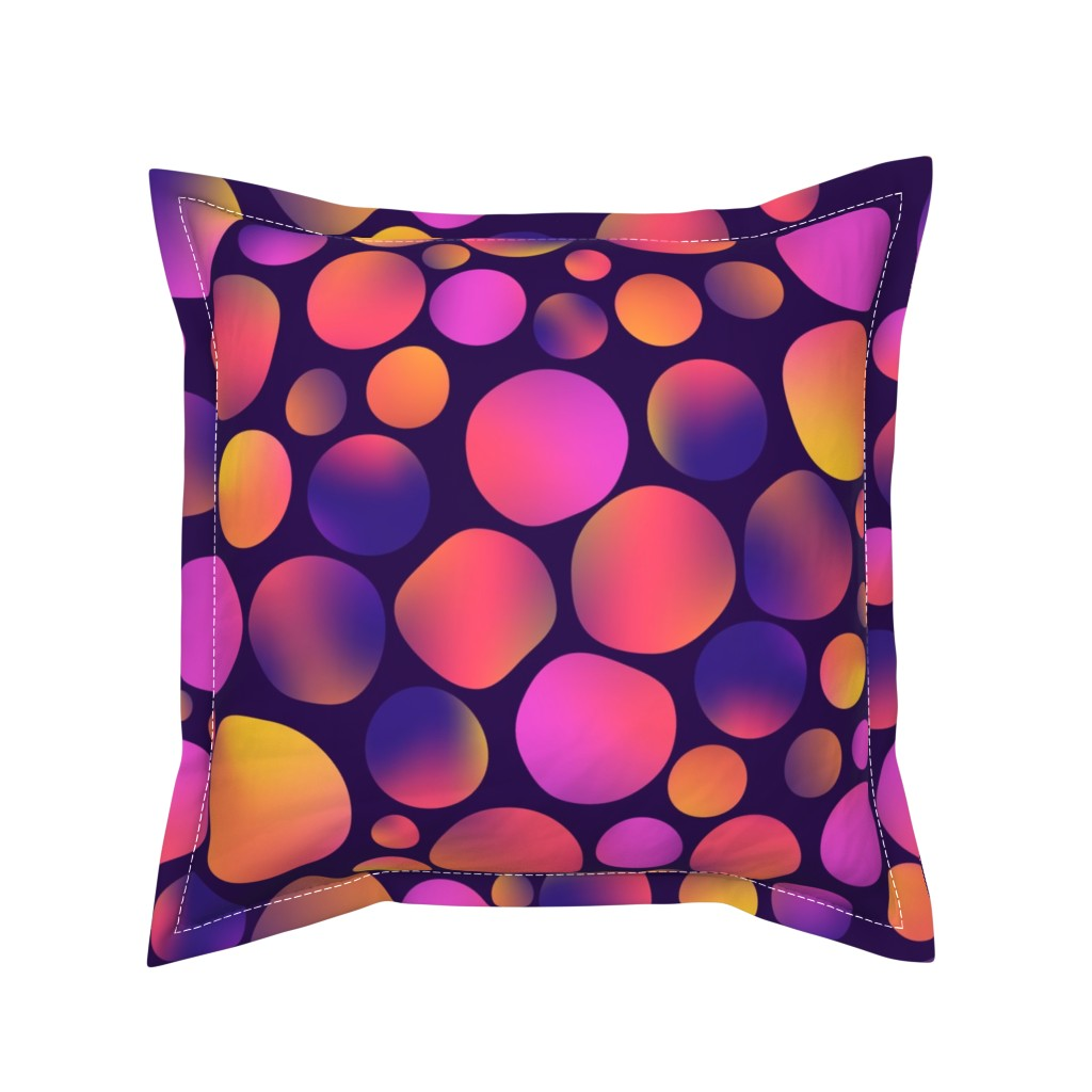 Serama Throw Pillow featuring pat1 by sandystorm