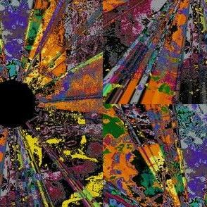 Cosmic Burst 4