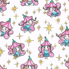 Kawaii Fairy
