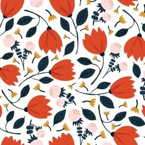 Floral Medley JUMBO