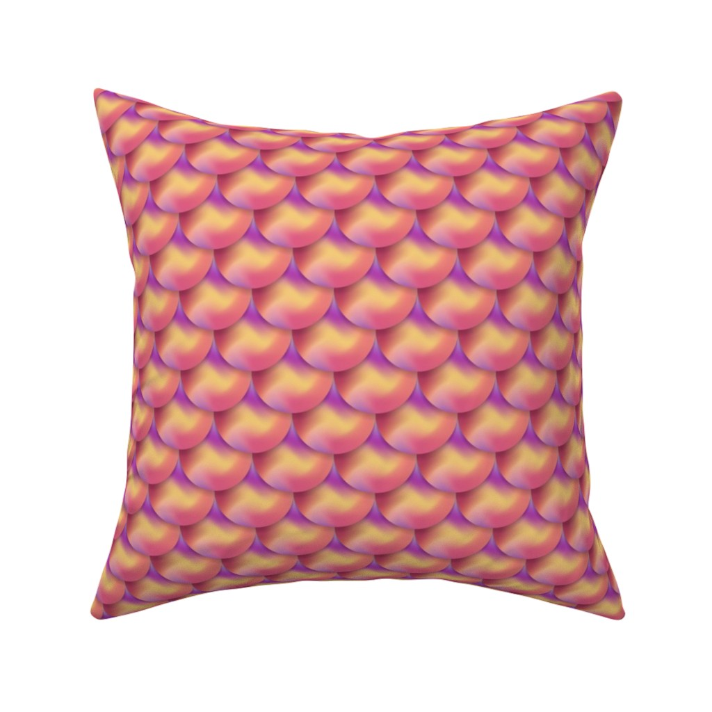 Catalan Throw Pillow featuring 31 by sandystorm