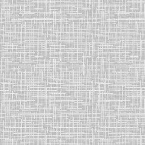 White and Grey linen texture