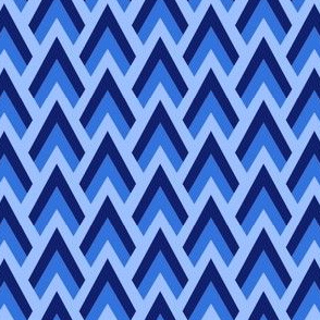 TRI - Blue