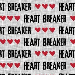 (large) heartbreaker C18BS