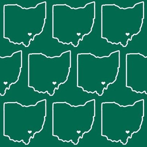 Athens Ohio Love
