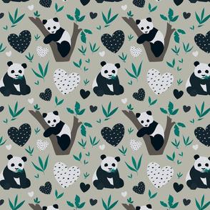 Panda Poo (Large)