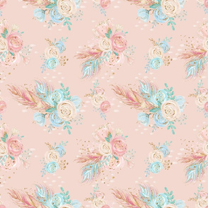 Blush Boho Florals-Rotated