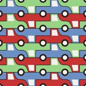 07655341 © pick-up truck 2 x3