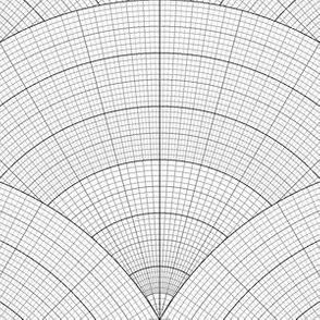 07657657 : polar graph scale