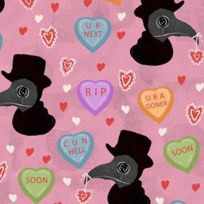 Plague Doctor Valentine