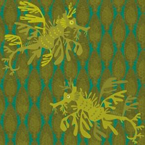 LeafySeaDragons