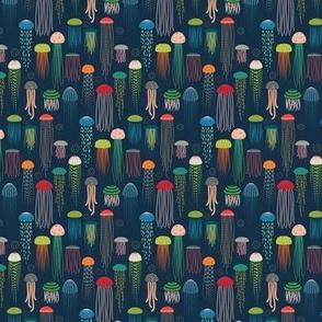 Tiny Just Jellies