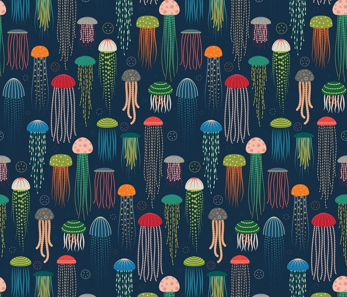Just Jellies - Jellyfish