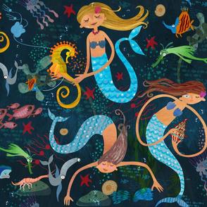 Underwater Tale