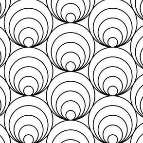 07662193 : R6 L off-centre circles