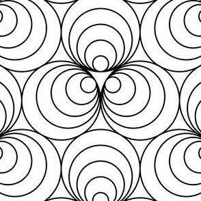 07662210 : R6 inward off-centre circles