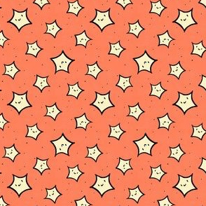litte stars