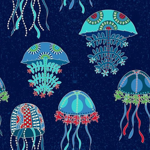 Jellyfish Jubilee