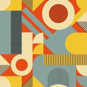 Bauhauswork (and play)