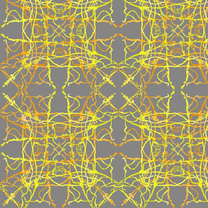Endless loop grey