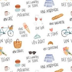 Everyday Paris