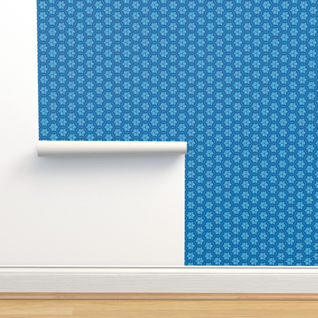 Isobar Durable Wallpaper featuring Fuck This Shit by secretbean