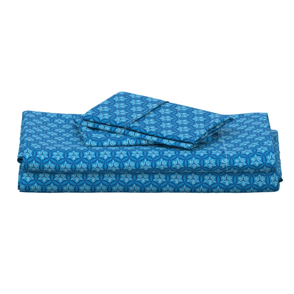 Langshan Full Bed Set featuring Fuck This Shit by secretbean