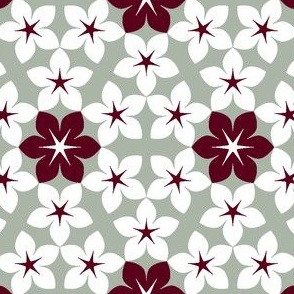 07675650 : U65floral : spoonflower0444