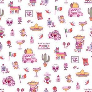 Mexico (small scale)