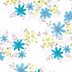 Gertie's Garden Flowers