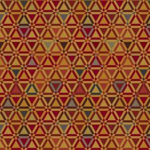Bauhaus Triangulation