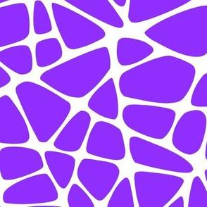 Brainstones purple large