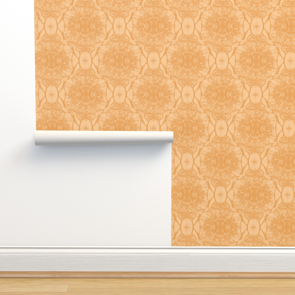Isobar Durable Wallpaper featuring Dream branches, new wheat  by ejmart