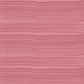 Pink Watercolor Stripes