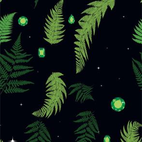 Emerald Vibrations