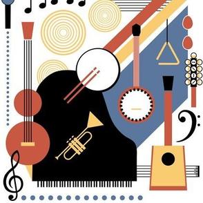 Bauhaus Band